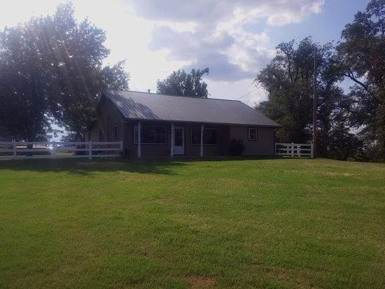 30817 S County Road 206 Woodward OK 73801