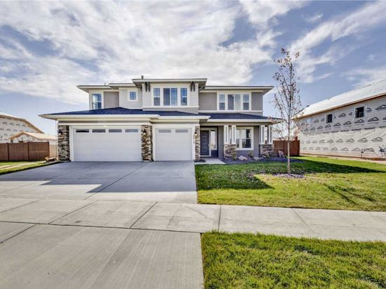 Charmant 5919 W Braveheart Dr, Eagle, ID 83616 | Zillow