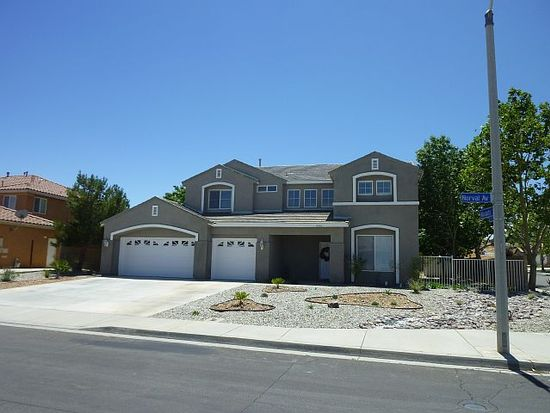 4350 Norval Ave Quartz Hill CA 93536