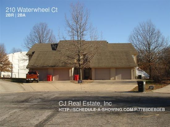 210 NW Waterwheel Ct, Blue Springs, MO 64015 | Zillow