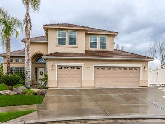 Home For Sale San Gabriel Clovis Ca