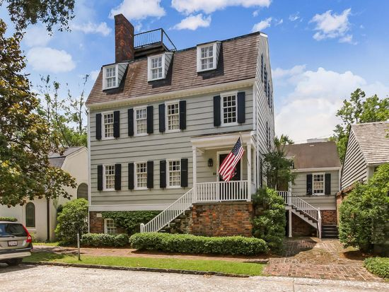 507 E Saint Julian St, Savannah, GA 31401 | Zillow