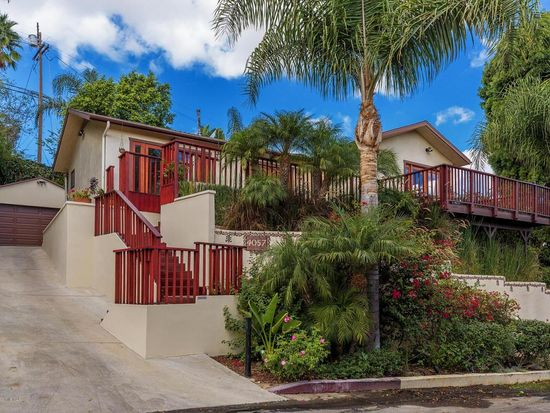 4057 Weslin Ave, Sherman Oaks, CA 91423 | Zillow