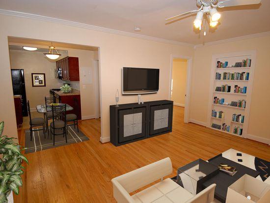Monticello Lee Apartment Rentals   Alexandria, VA | Zillow