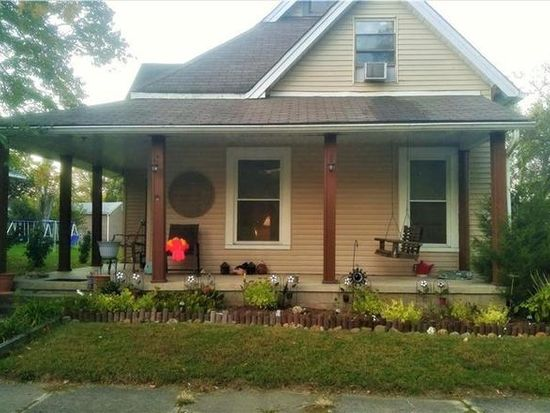 96 Robinson St, Franklin, IN 46131 | Zillow