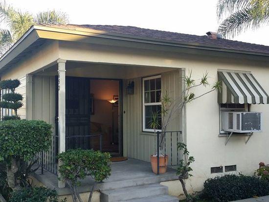 652 W Hammel St Monterey Park CA 91754