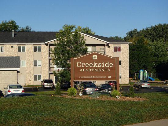 Bear Creek Apartments Rochester Mn Zillow