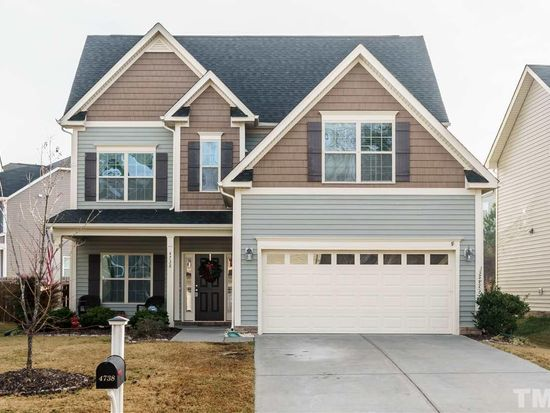 4738 Smarty Jones Dr Knightdale Nc 27545 Zillow
