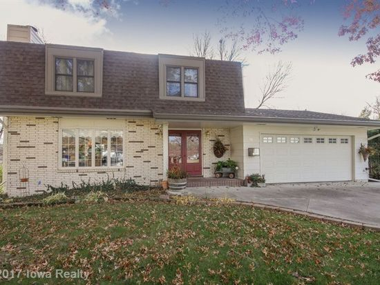 Attirant 301 N 11th St, Indianola, IA 50125 | Zillow