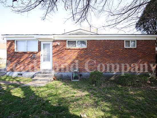 Strange 2800 Tarbora Ave Memphis Tn 38114 Zillow Home Interior And Landscaping Palasignezvosmurscom