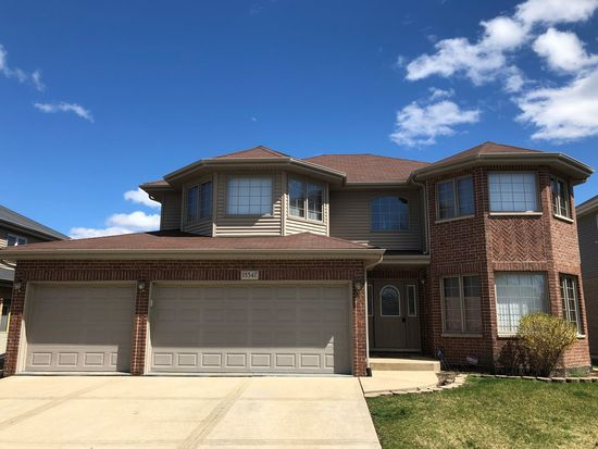 18547 Walnut Ave Country Club Hills Il 60478 Zillow