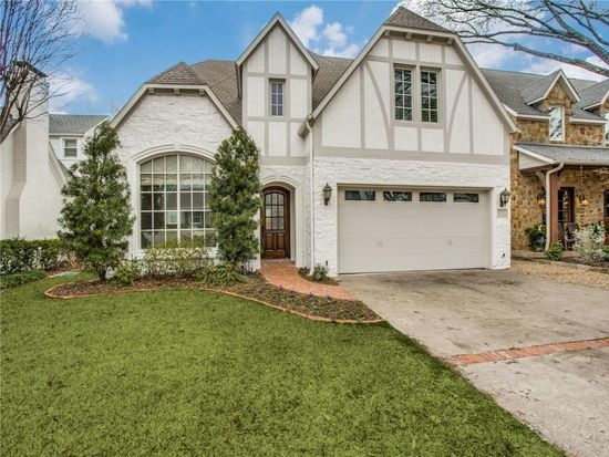 Phenomenal 6450 Ellsworth Ave Dallas Tx 75214 Zillow Home Interior And Landscaping Ponolsignezvosmurscom