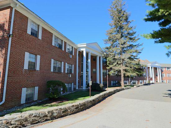 Pennsylvania · Upper Providence · 19063; Lexington Apartments 450 460  Linden Lane