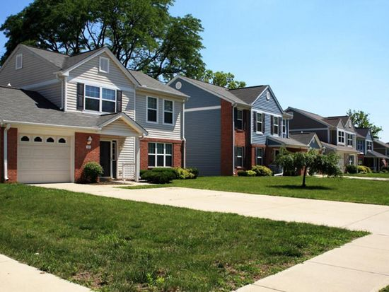Wright Patterson Afb Housing Floor Plans | The Properties At Wright Field Apartments Dayton Oh Zillow
