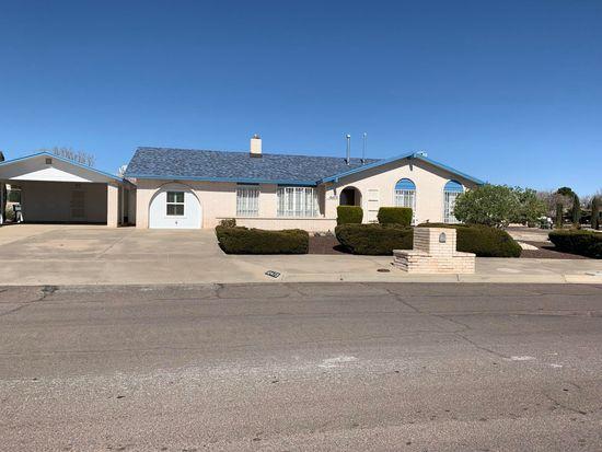 10473 Aphonia Dr, El Paso, TX 79924   Zillow