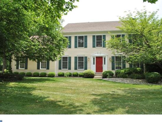 1003 Summit Dr, Yardley, PA 19067 | Zillow