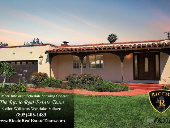 621 Paige Ln, Thousand Oaks, CA 91360 | Zillow