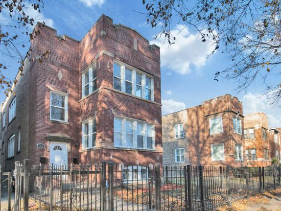 7936 S Langley Ave Chicago Il 60619 Zillow