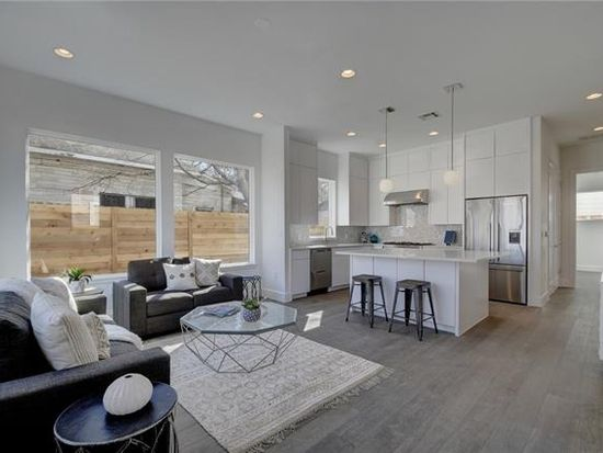 40 4040 Willow St APT A Austin TX 787040 Zillow Awesome Austin 1 Bedroom Apartments Concept Property