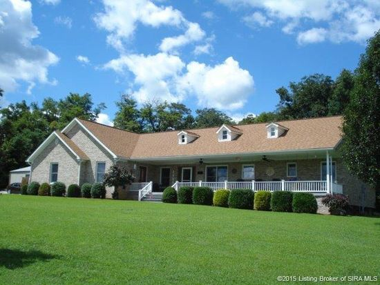 4488 Heth Washington Rd SW, Central, IN 47110 | Zillow