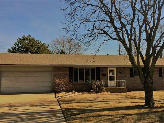 532 sunrise ave pratt ks 67124 zillow