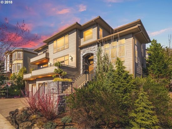 & 4132 NW Twilight Ter Portland OR 97229   Zillow