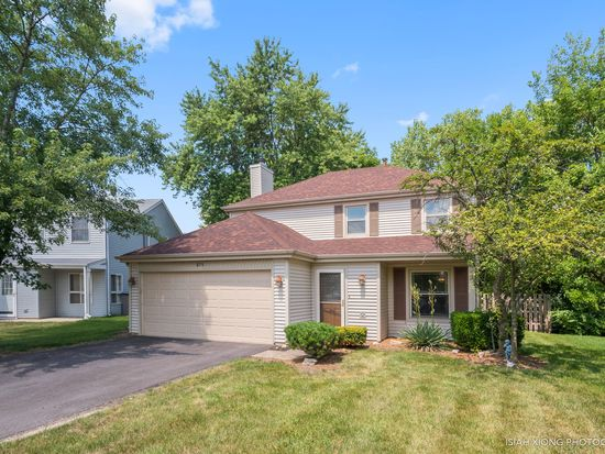2575 Brunswick Cir Woodridge Il 60517 Zillow