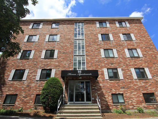 66 Homer Ave # 1 Bedroom / 1 Bathroom, Cambridge, MA 02138 | Zillow