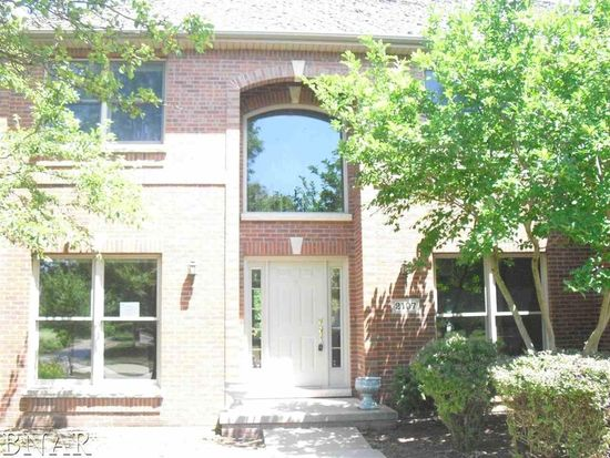 2107 Foxtail Rd, Bloomington, IL 61704 | Zillow