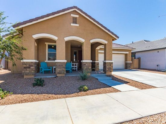 22463 E Via Del Rancho Queen Creek Az 85142 Zillow