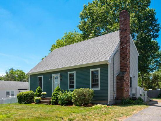 77 Putnam St, Marshfield, MA 02050 | Zillow