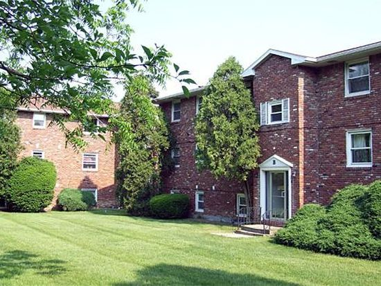 Pennsylvania · Greensburg · 15601; Brookside Apartments