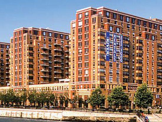New Jersey Hoboken 07030 Hoboken South Waterfront