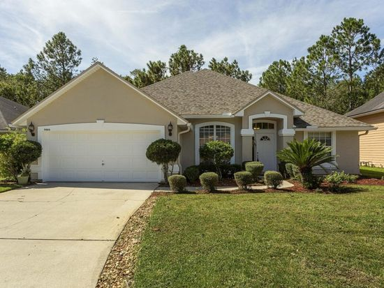 8868 Canopy Oaks Dr Jacksonville FL 32256