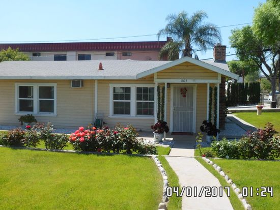 803 S 1st Ave Arcadia Ca 91006 Zillow