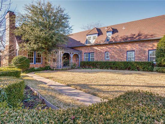 Magnificent 2303 Cambria Blvd Dallas Tx 75214 Zillow Home Interior And Landscaping Ponolsignezvosmurscom