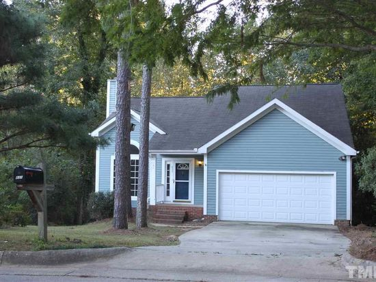 831 Lochmaben St, Wake Forest, NC 27587 | Zillow