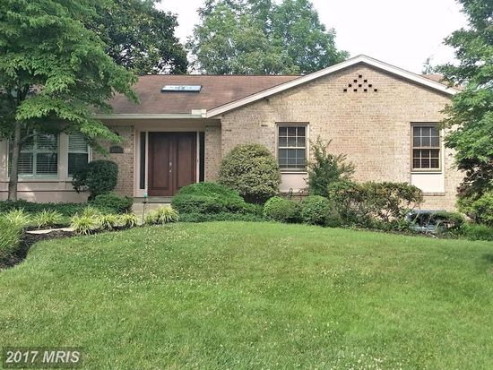 11901 Greenleaf Ave Potomac Md 20854 Zillow