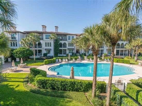 300 Beach Club Garden N 473 Ln Sea Island Ga 31561 Mls 1603500 Zillow