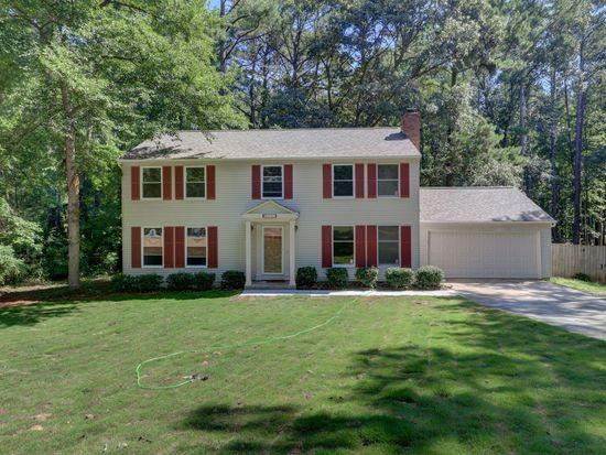 225 Cedar Dr Peachtree City Ga 30269 Zillow