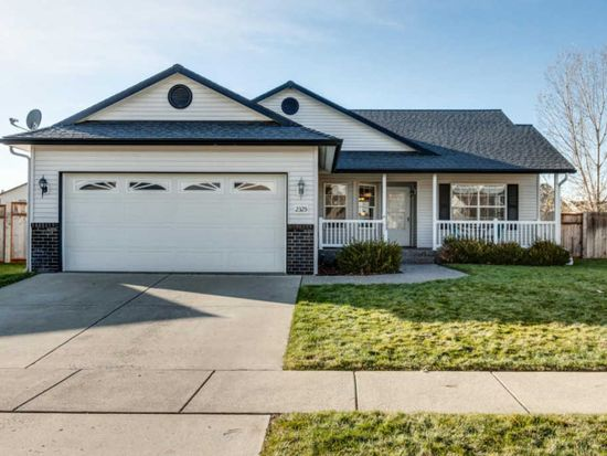 & 2325 N Mackenzie Dr Post Falls ID 83854 | Zillow