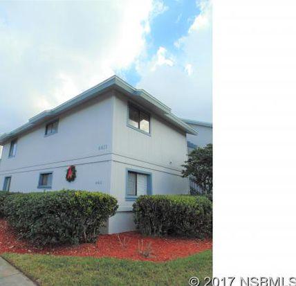 4411 Sea Mist Ct New Smyrna Beach Fl 32169 Apartments For Rent