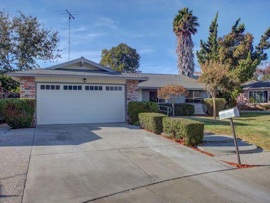 525 Hillbright Pl, San Jose, CA 95123 | Zillow