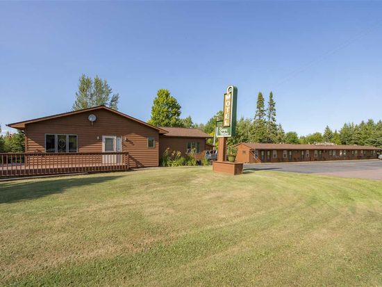 7811 E Us Highway 2 South Range Wi 54874 Zillow
