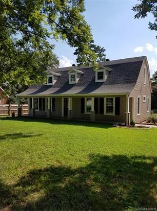 708 Spring St Sw Concord Nc 28025 Zillow