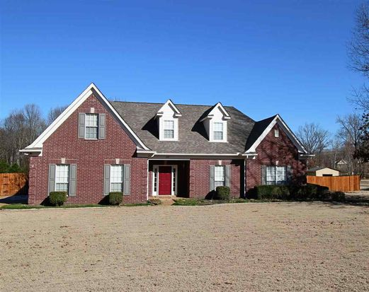 9410 Austin Dr Olive Branch Ms 38654 Zillow