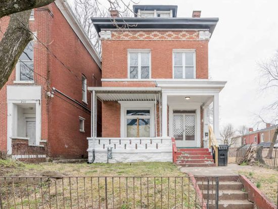 2109 W Market St, Louisville, KY 40212 | Zillow