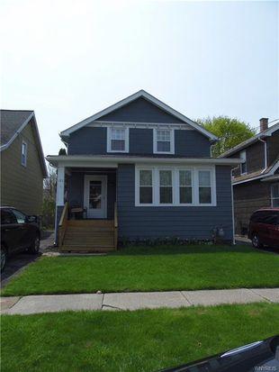 171 Mariemont Ave Buffalo Ny 14220 Zillow
