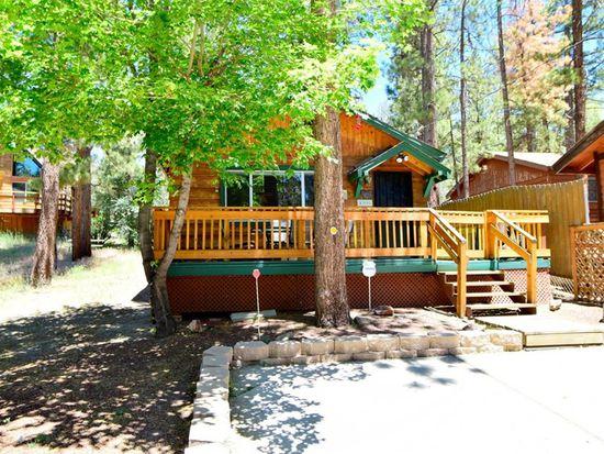 Enjoyable 43006 Encino Rd Big Bear Lake Ca 92315 Zillow Download Free Architecture Designs Xoliawazosbritishbridgeorg