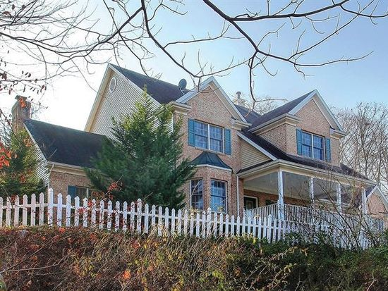 26 Mosle Rd Gladstone Nj 07934 Zillow